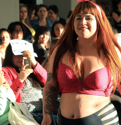 Plus Size Fashion Weekend Bogotá