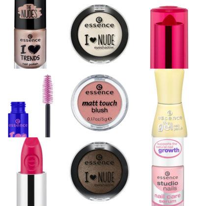 Maquillaje Essence