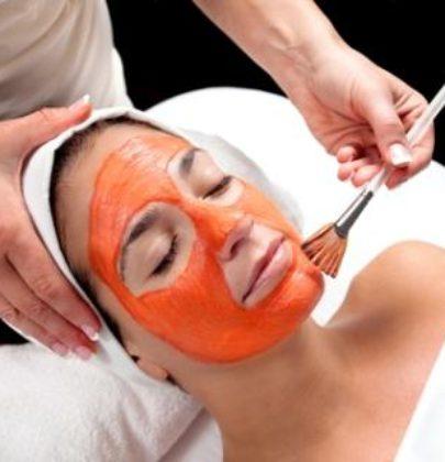 Reduce los poros abiertos de la piel