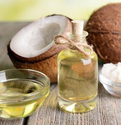 Beneficios del Aceite de Coco