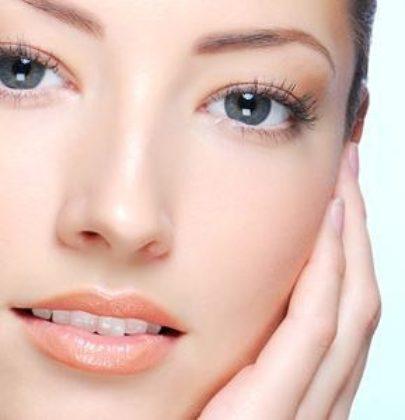 Cuida la piel de tu rostro con Dhems