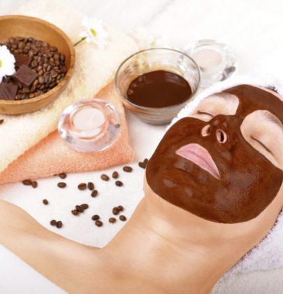 Mascarilla de café para una piel perfecta
