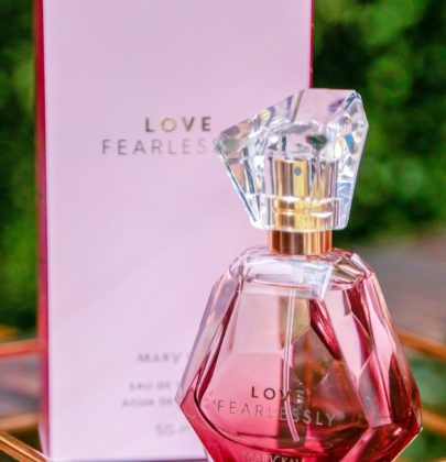 Mary Kay – LOVE FEARLESSLY