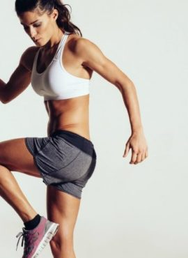 Entrenamiento HIIT – EL mejor método para quemar grasa