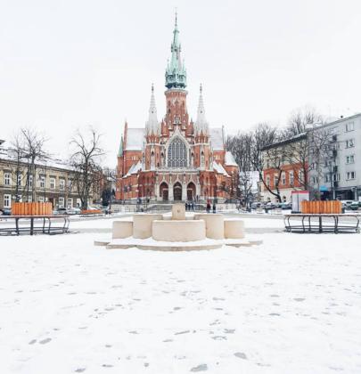 Krakow – Cracovia la Ciudad que me enamoró