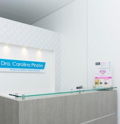 Consiente tu piel con la Dra. Carolina Pinzón