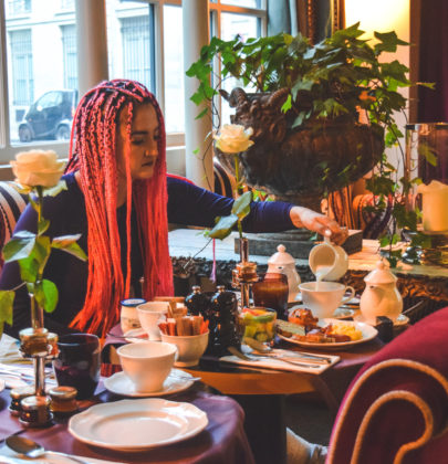Un Hotel en París – ¿Dónde hospedarte?
