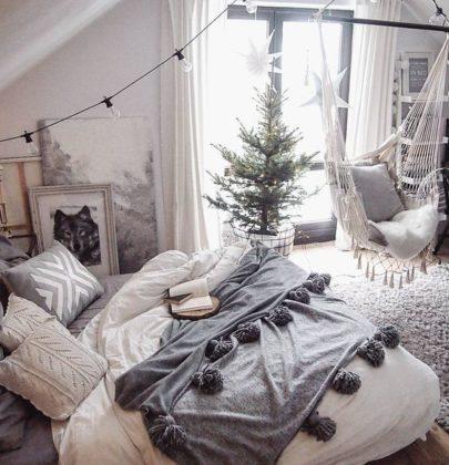 TIPS para tener un dormitorio más relajante