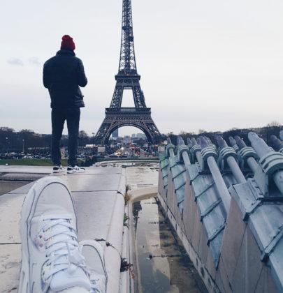 Tips para planear tu viaje a Europa