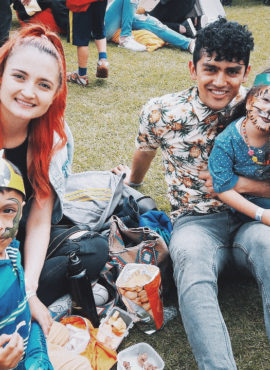 DiscoveryKids Festival LollyPop – Uncle And Auntie Time