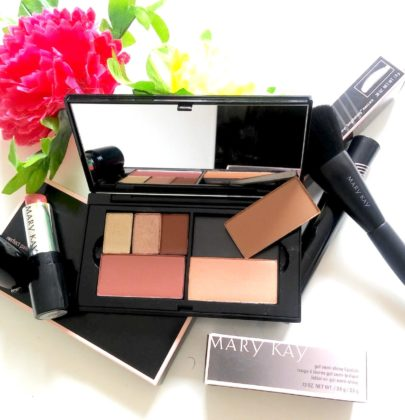 Nuevo Perfect Palette de Mary Kay